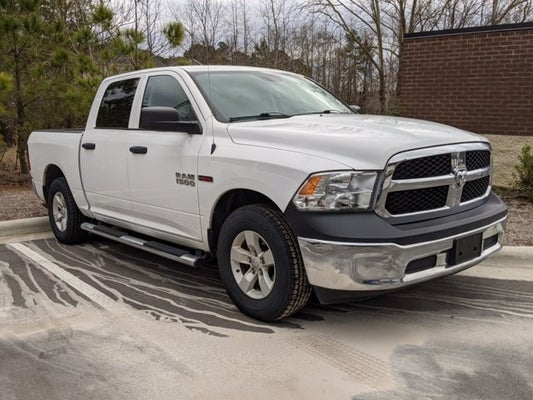 Used Ram 1500 Wake Forest Nc