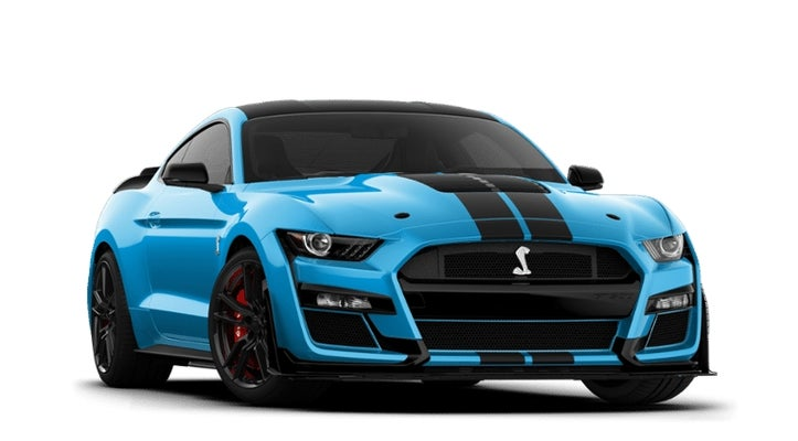 2020 Ford Mustang Shelby GT500 Apex, NC NC | Prince George ...